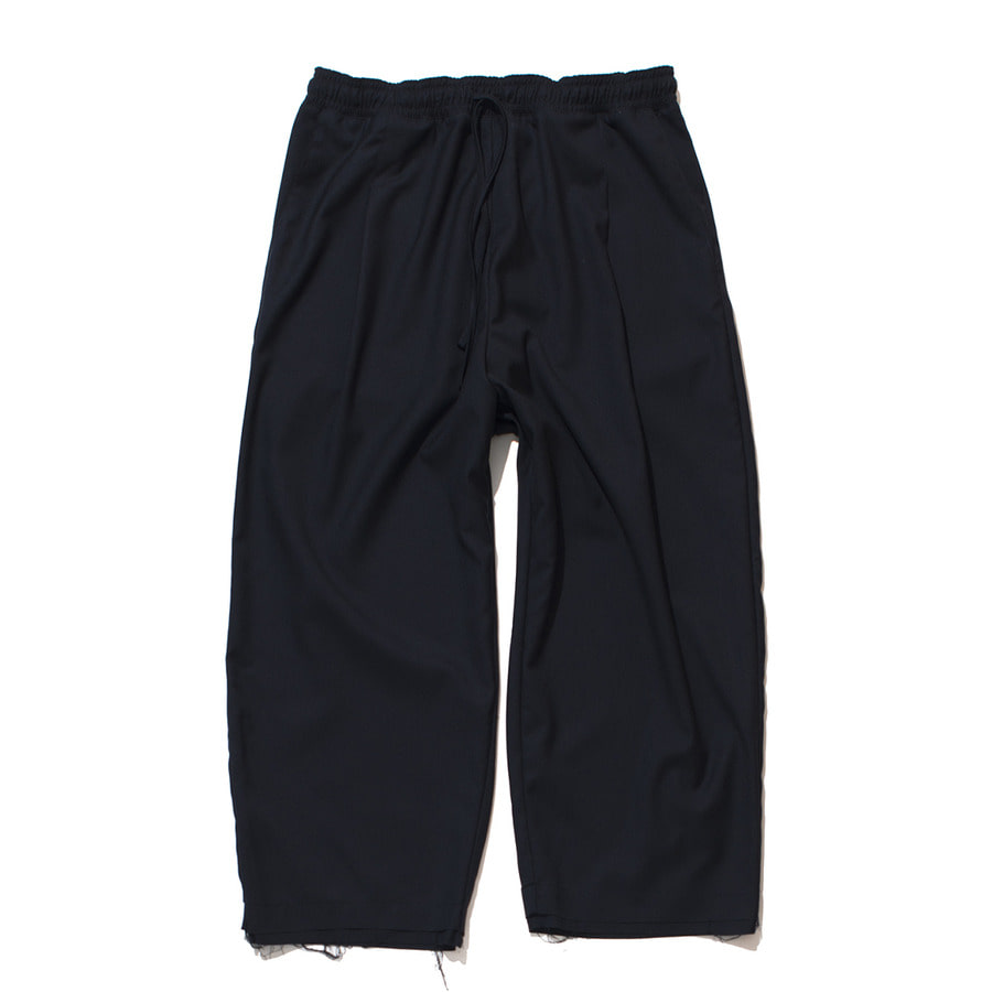 가쿠로 Sapok Pants_Dark Navy