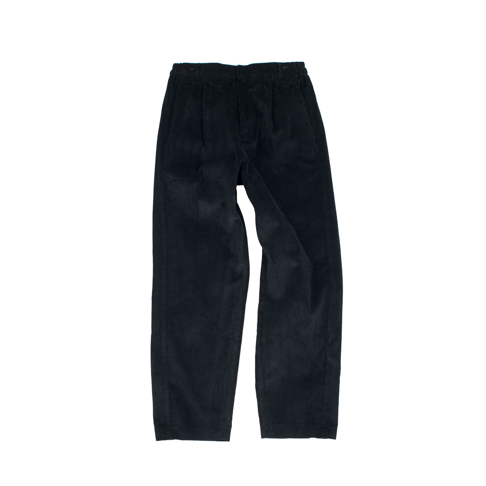가쿠로 Tear Away Pants_Black