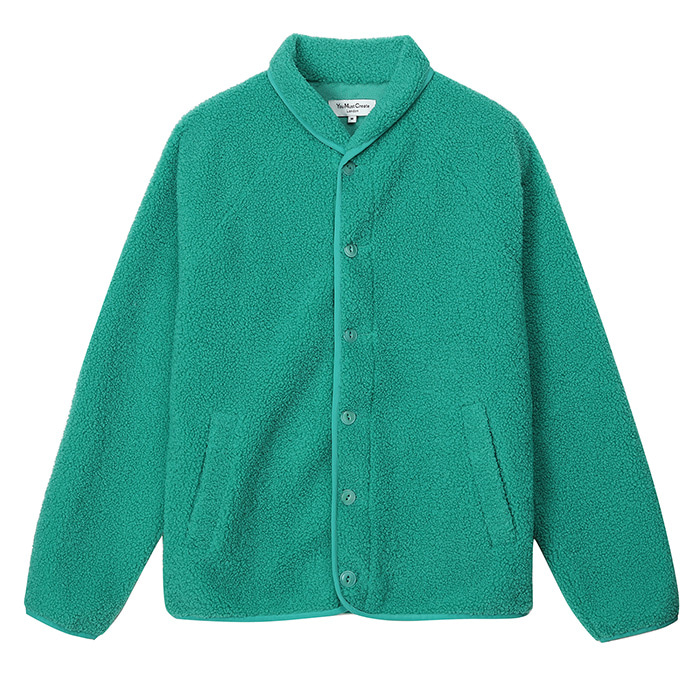 YMC Beach jacket_Green