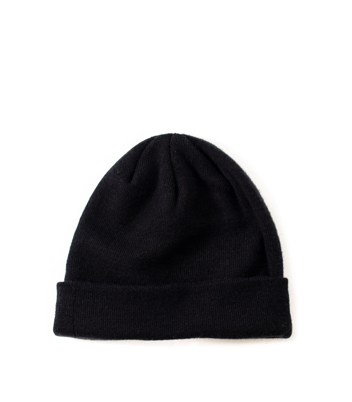 브라운야드 Watch Cap (Black)