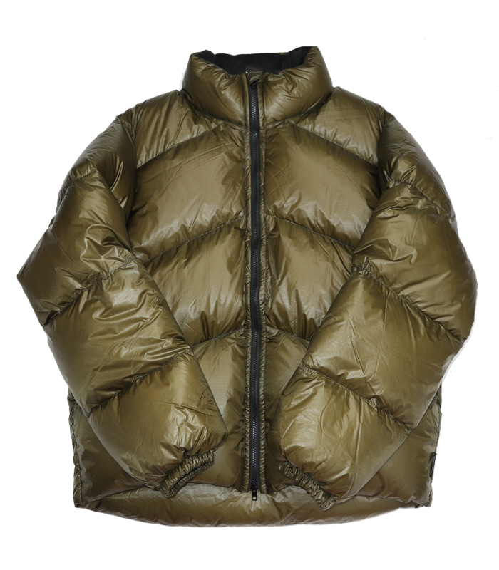 록키마운틴 NS Down Jacket (Olive)