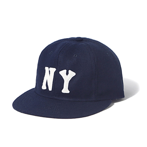 이벳필드 New York Black Yankees 1936 wool (Navy)