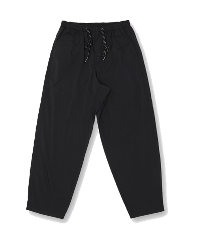 와일드띵스 MOTION EASY LUX PANTS_Black