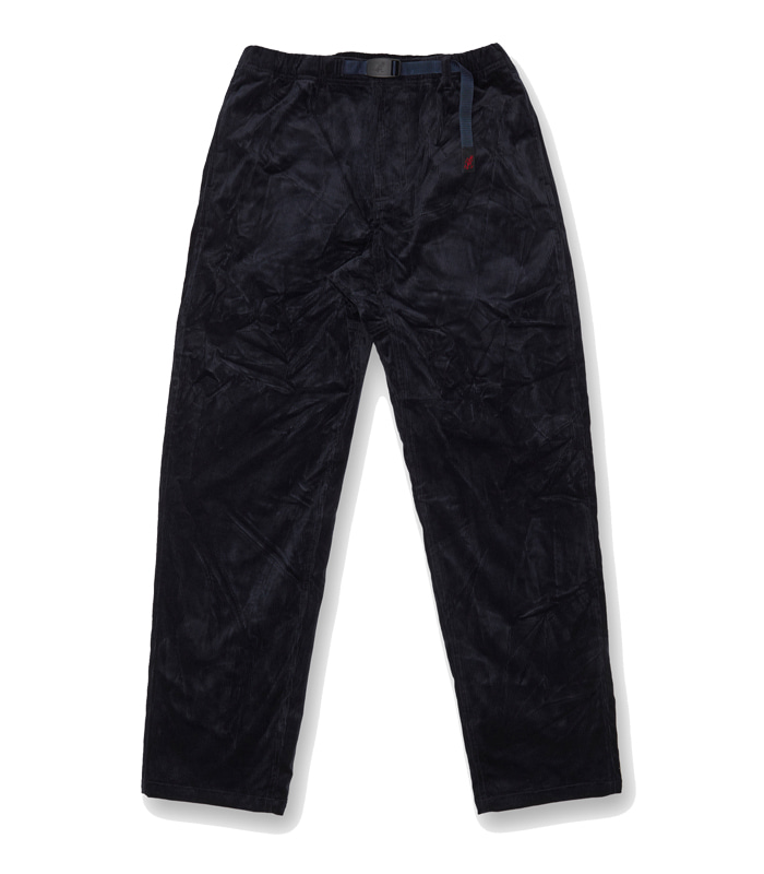 그라미치 CORDUROY GRAMICCI PANTS (Double Navy)
