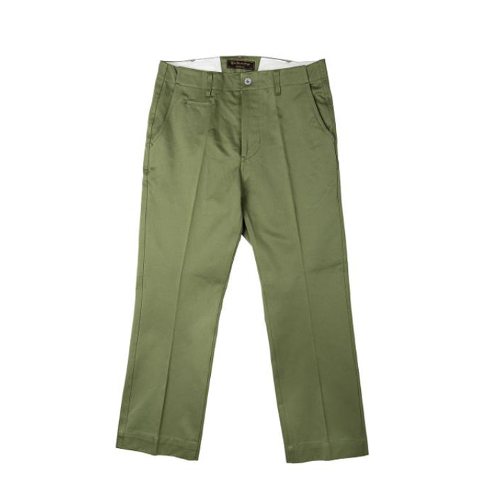 [니들워크] US NAVY CIVILIAN TROUSERS(KHAKI)
