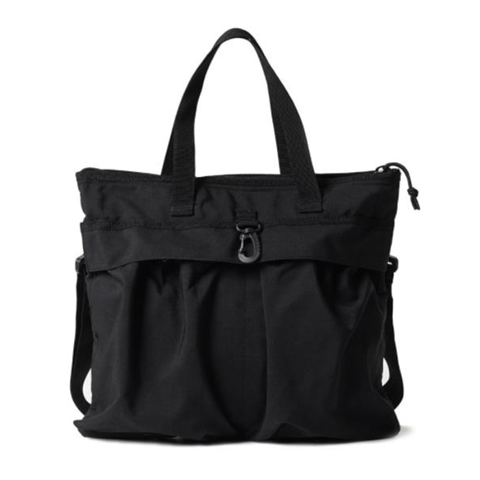 "[YMCL KY] Helmet Bag ""Black"""