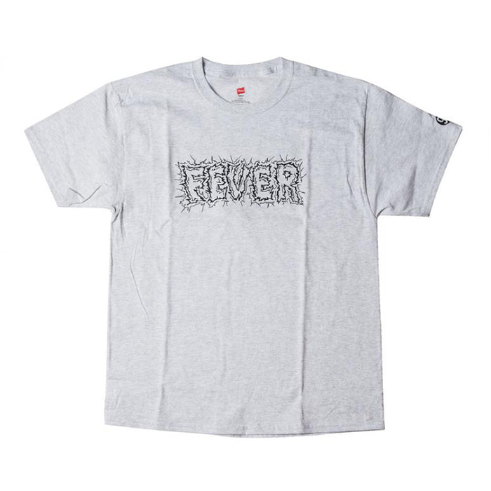 FEVERINC FEVER SIGNATURE T [Gray]