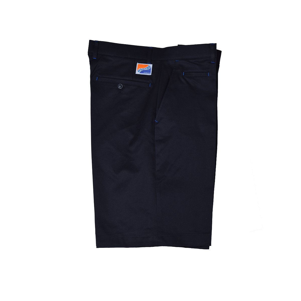 샌드파이퍼 BASIC CHINO SHORTS_NAVY
