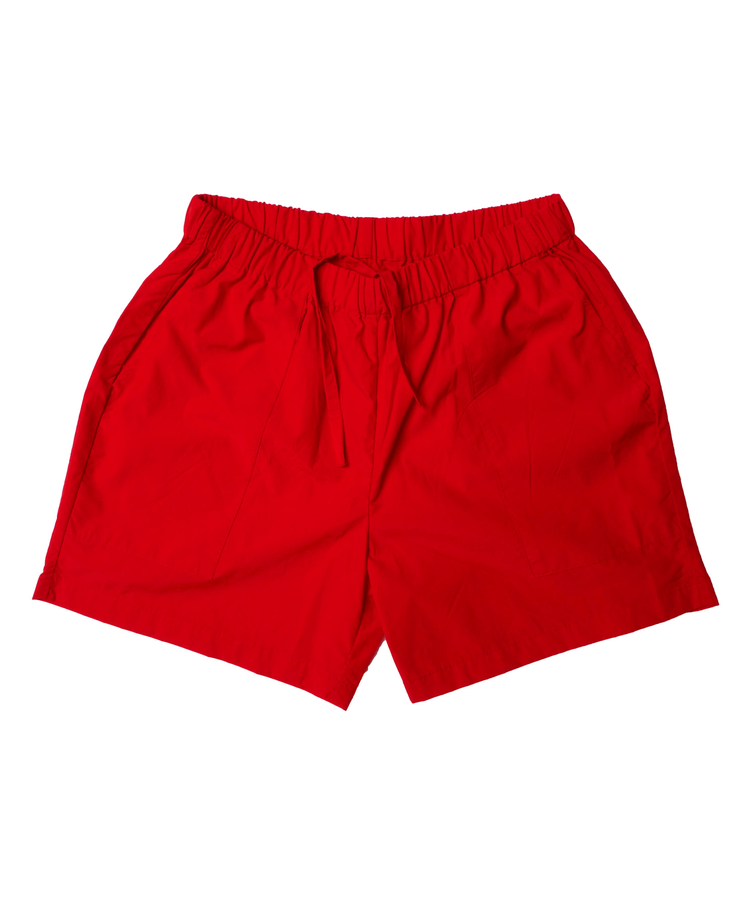해버대셔리 BEACH SHORTS_RED