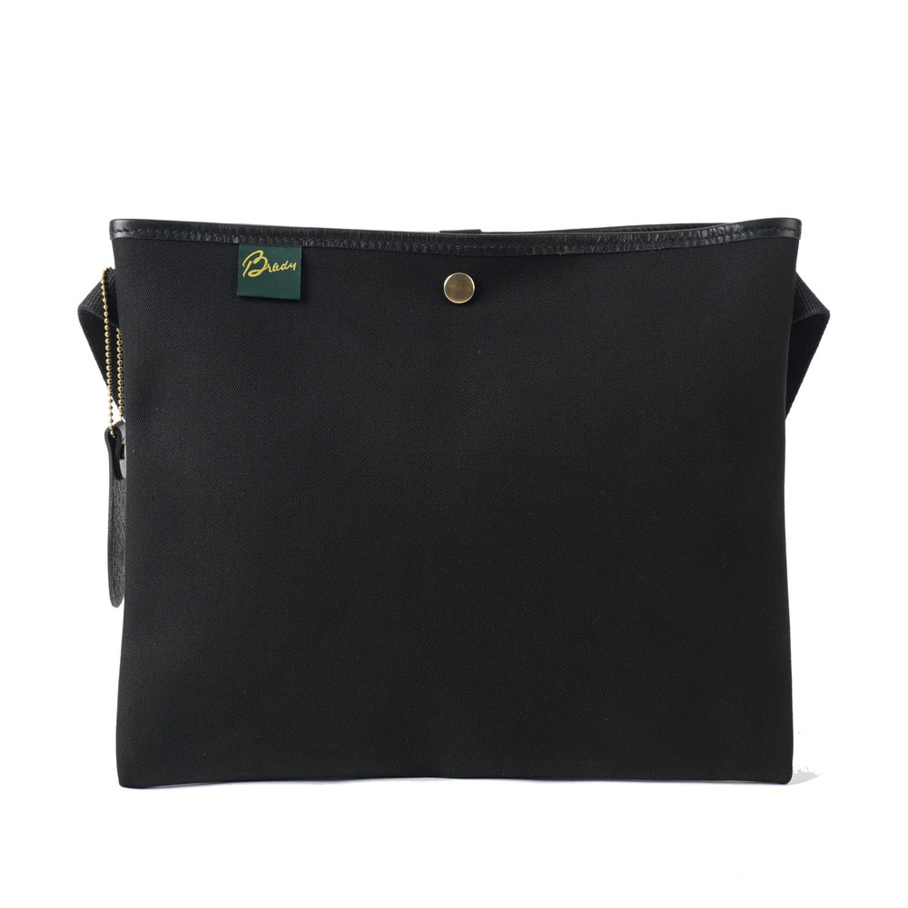 브래디백 BRADY BAG Darwen Bag (Black)