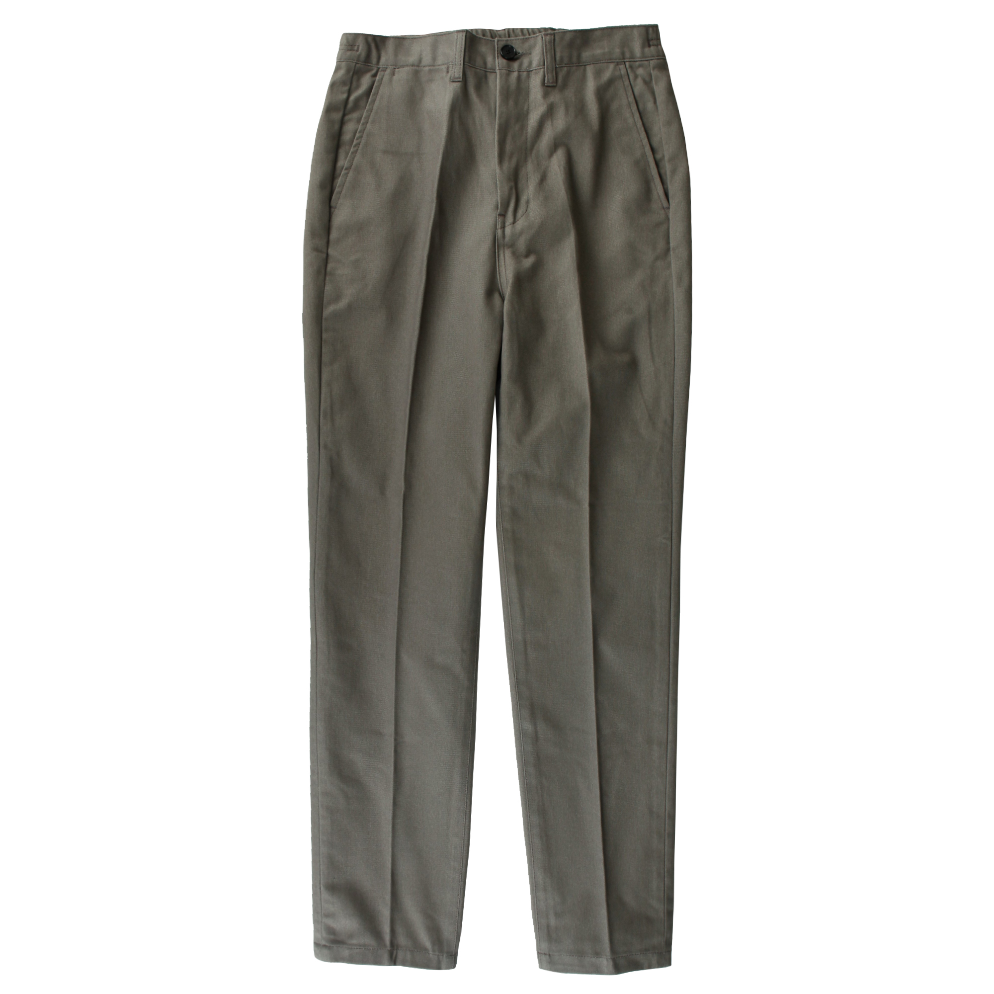Fineday Clothing Half band trouser_Khaki
