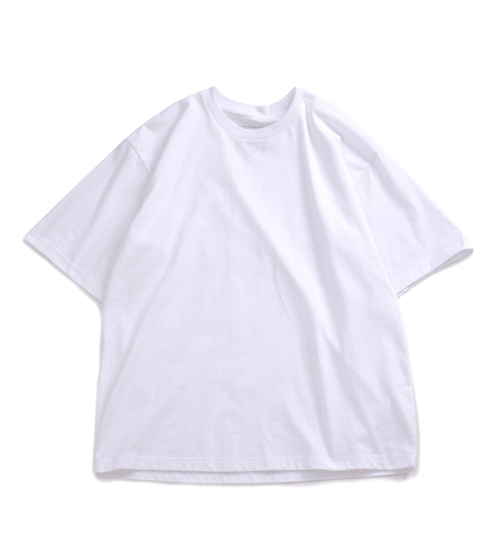 브라운야드 One Day T-Shirt_White