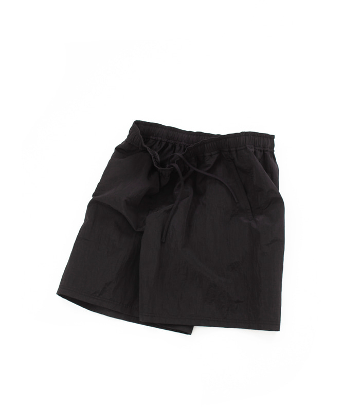 브라운야드 Swim Pants_Black