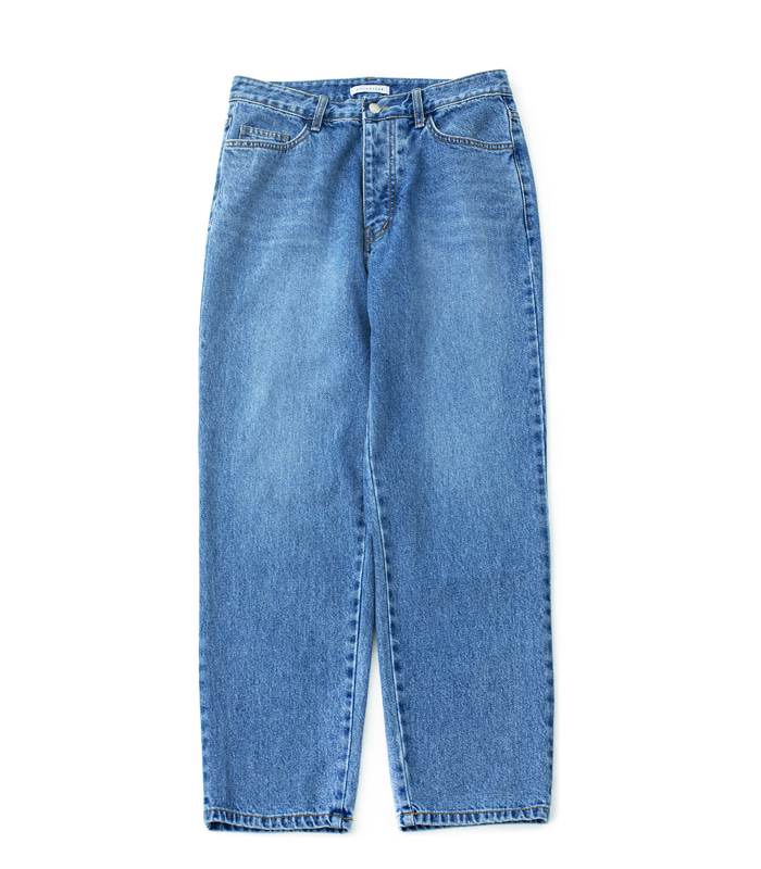 브라운야드 Standard Denim_Blue
