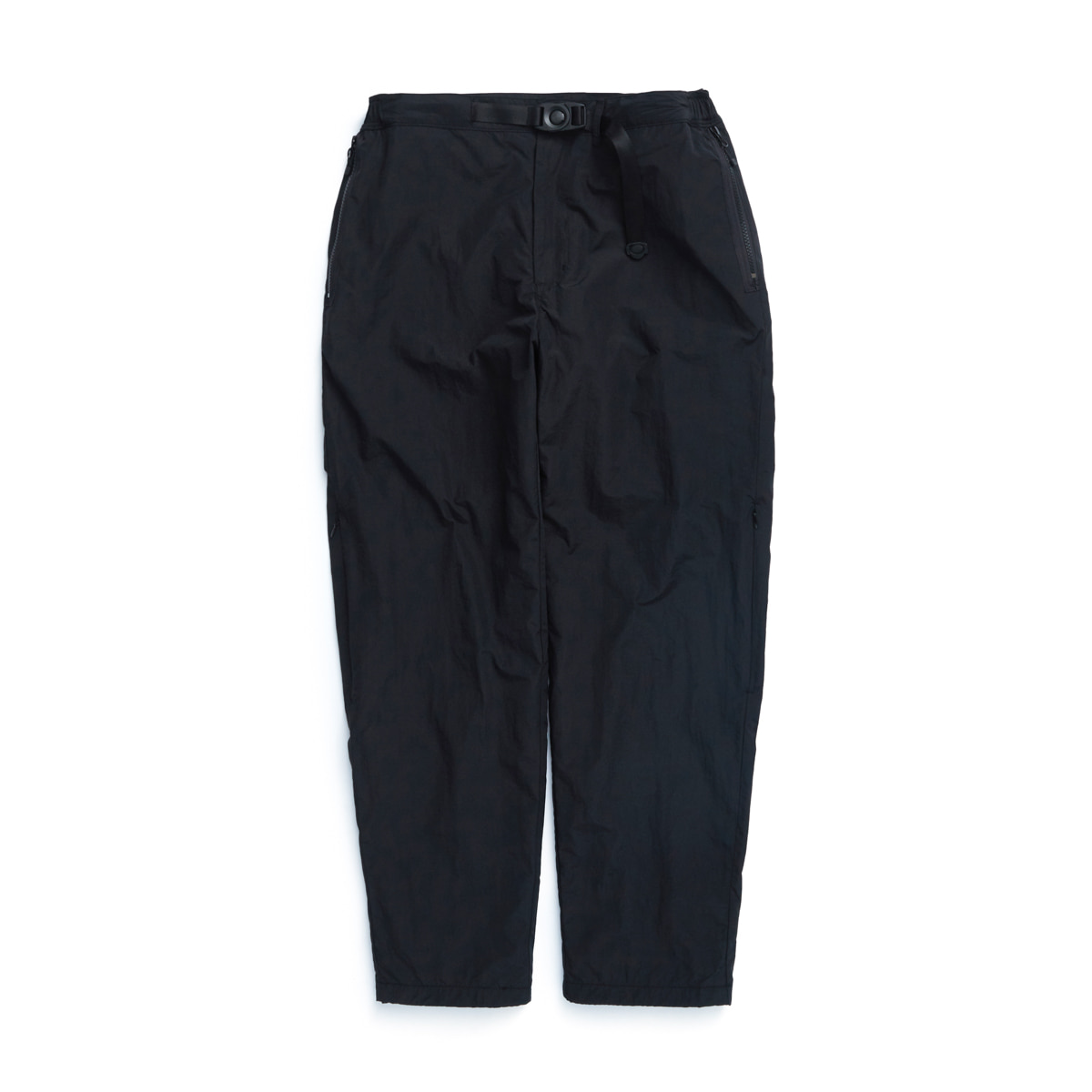 언어펙티드 FUNCTIONAL PANTS_Black