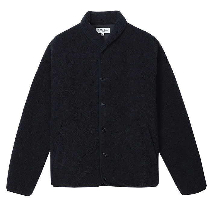 YMC Beach jacket_Navy