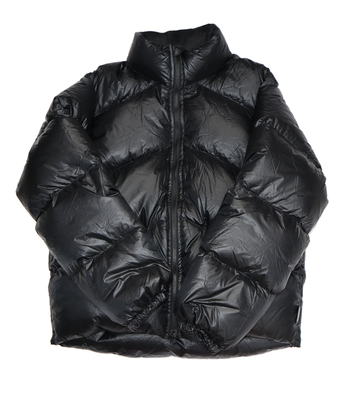 록키마운틴 NS Down Jacket (Black)